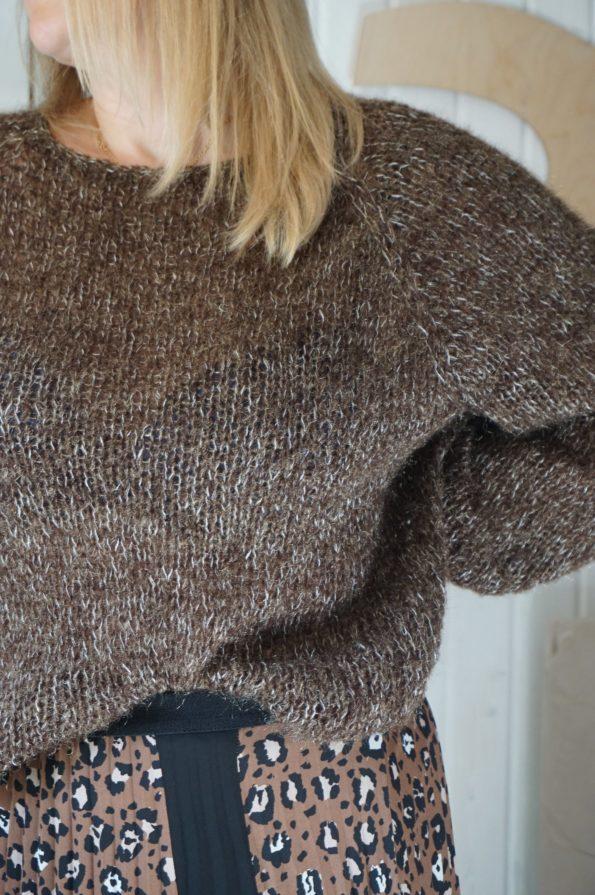 sweterek łezka4